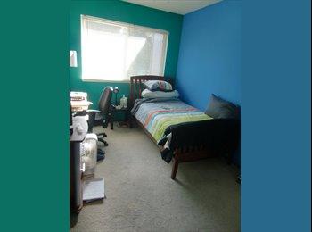 EasyRoommate US - A very nice room with a big window - Sunnyvale, San Jose Area - $1000