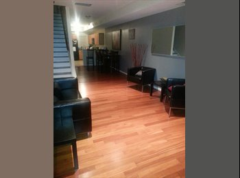1 master bedroom available for rent