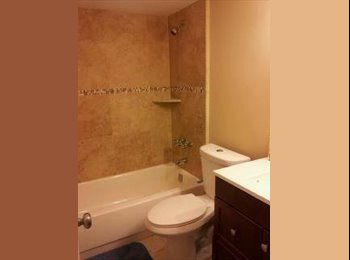 EasyRoommate US - Roomate to share Condo - Lighthouse Point, Ft Lauderdale Area - $600