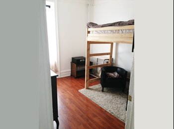 Amazing private room available in Sugar Hill!!!