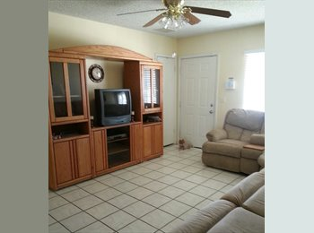 Roommate Wanted!!
