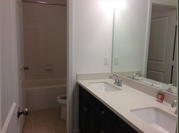 $750 Room in a brand new home