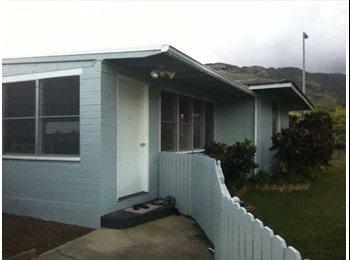 EasyRoommate US - room w/private bath - Oahu, Oahu - $800