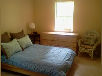 Room for Rent in Lake Home