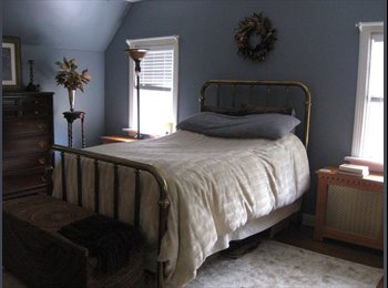 Private room - 10 min. from downtown, MCV/VCU