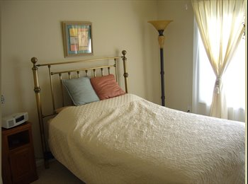EasyRoommate US - Apartment to Share Near Ft. Meade - Columbia, Other-Maryland - $750