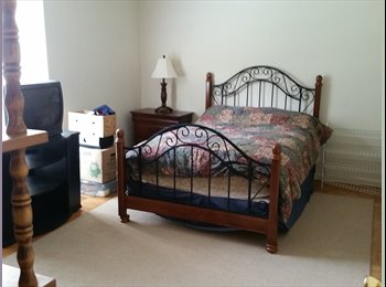 EasyRoommate US - Bedroom Available - Gaithersburg, Other-Maryland - $450
