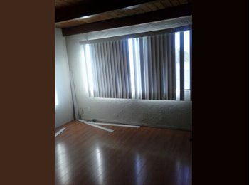 Private One Bed room Room mate Needed
