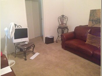 EasyRoommate US - Duplex room for rent - Modesto, Sacramento Area - $400