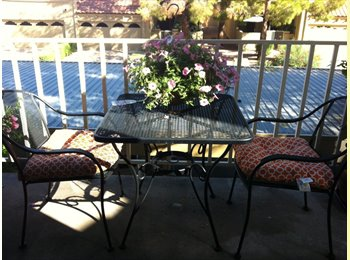EasyRoommate US - Resort Living Heart of Scottsdale - Scottsdale, Scottsdale - $680
