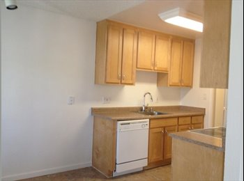 EasyRoommate US - Good Roommate Wanted - Pleasanton, San Jose Area - $1080