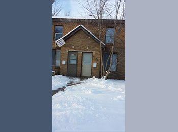 EasyRoommate US - Sublet needed now through May - $300/month - Eau Claire, Eau Claire - $300