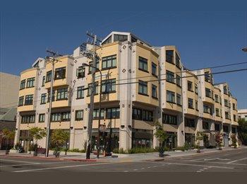 EasyRoommate US - UC Berkeley Student Looking for Roommate - Berkeley, Oakland Area - $430