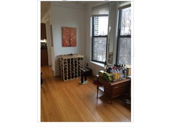 EasyRoommate US - $575 for uptown room - Uptown, Chicago - $575