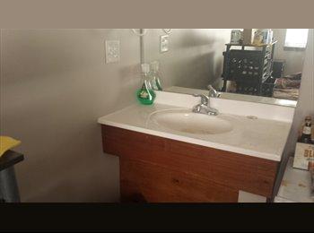 EasyRoommate US - 1 bedroom for rent - Manhattan, Other-Kansas - $375