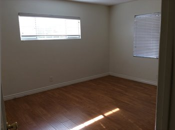 A large bright room for rent