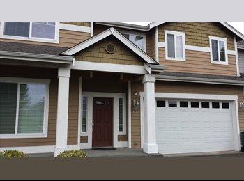 EasyRoommate US - Large Room for Rent - Bellevue, Bellevue - $650