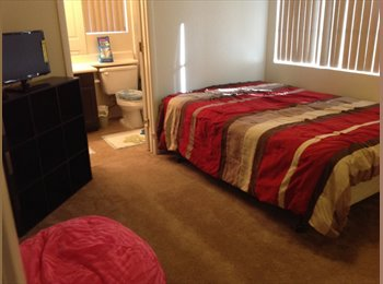 EasyRoommate US - ROOM FOR RENT - Spring Valley, Las Vegas - $400