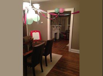 EasyRoommate US - Seeking Female Roommate - Elmwood Village Area - Buffalo, Buffalo - $425