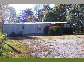 EasyRoommate US - Bryson city nc - Asheville, Other-North Carolina - $550