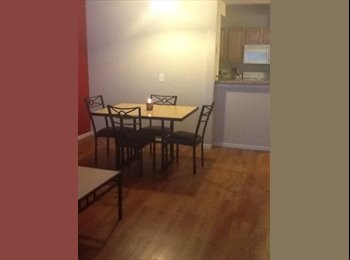 EasyRoommate US - Reasonable priced apartment - Lawrence, Lawrence - $309