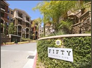 EasyRoommate US - Female roommate who wants to rent a share room - Talmadge, San Diego - $624