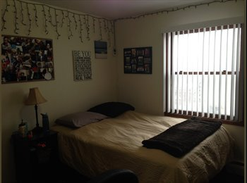 1 Room Available For Summer Sublease