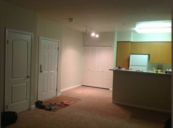 EasyRoommate US - one bedroom apartment available at $1990 per month rent - Milpitas, San Jose Area - $1990