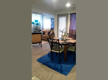 EasyRoommate US - Roommate needed for 3 bedroom apartment - Lawrence, Lawrence - $288