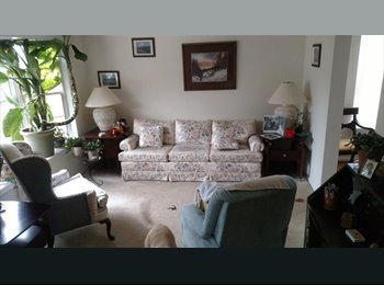 Larger room for rent