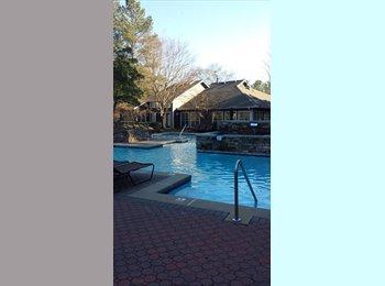 EasyRoommate US - Brookhaven Room Available - Buckhead, Atlanta - $625