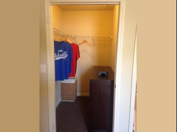 EasyRoommate US - The Grove at Asheville - Asheville, Other-North Carolina - $510