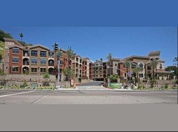 EasyRoommate US - Room for Rent - Talmadge, San Diego - $634