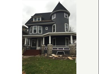 EasyRoommate US - Looking for female roommate - North Buffalo - Buffalo, Buffalo - $600