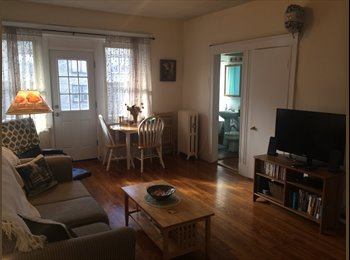 Beautiful room in Two Bedroom Apartment