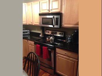 Braintree Remodeled Condo Furnished or Unfurnished
