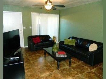 EasyRoommate US - Scottsdale 3br 2ba Student Housing Fully Furnished - Scottsdale, Scottsdale - $550