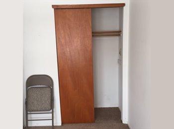 Seeking roommate for 10 x 12 bedroom