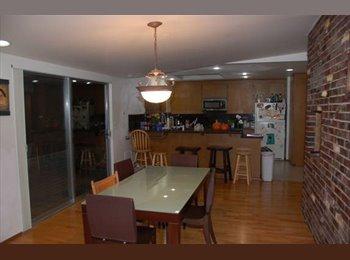 EasyRoommate US - 2 bedrooms for rent in a 3000 sqft house - Bellevue, Bellevue - $600