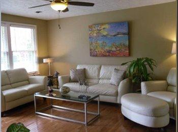 EasyRoommate US - Room for rent - Hendersonville, Hendersonville - $550
