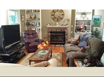 House Share in lovely North Wilmington