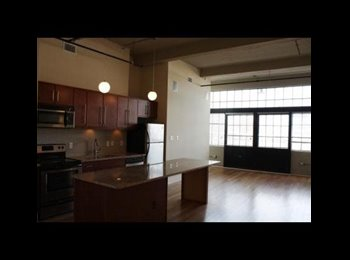 UPSCALE SPACIOUS NEW APARTMENT: 1BDRM AVAILABLE  R