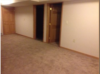 EasyRoommate US - Room available - Eau Claire, Eau Claire - $325