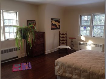 EasyRoommate US - retired professional - New Rochelle, Westchester - $1000