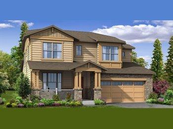 EasyRoommate US - Meadows Home Share - Castle Rock, Denver - $1000