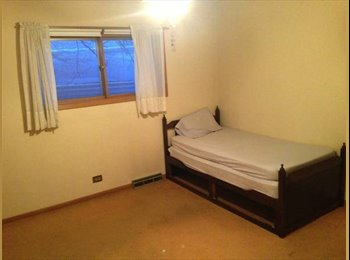 EasyRoommate US - Furnished room available Feb. 15 in Skokie - Waukegan, Other-Illinois - $575