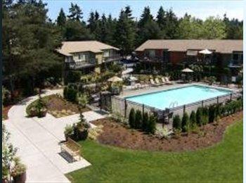 EasyRoommate US - 1bd Available Near Bellevue College - Bellevue, Bellevue - $800