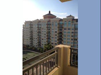 Fort Lauderdale Highrise  Apt