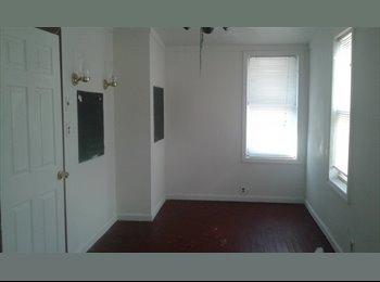 EasyRoommate US - Rooms for rent/share house - Trenton, Trenton - $600