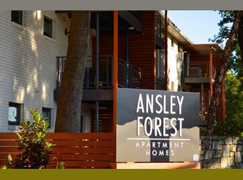 Ansley Forest Roommate Needed